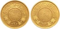 Pound Gold AH 1370 (1950) Saudi-Arabien Abd Al-Aziz Bin Sa'ud (AH 1344-... 375,00 EUR  Excl. 7,00 EUR Verzending