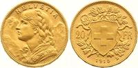 20 Franken Gold 1915  B Schweiz-Eidgenossenschaft  Prachtexemplar. Stem... 375,00 EUR  Excl. 7,00 EUR Verzending