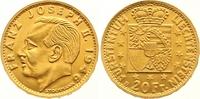 20 Franken Gold 1946 Liechtenstein Franz Joseph II. 1938-1989. Fast Ste... 385,00 EUR  Excl. 7,00 EUR Verzending