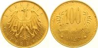 100 Schilling Gold 1927 Österreich Erste Republik 1918-1938. Vorzüglich... 975,00 EUR  Excl. 7,00 EUR Verzending