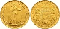 10 Kronen Gold 1909  KB Haus Habsburg Franz Joseph I. 1848-1916. Vorzüg... 155,00 EUR  Excl. 7,00 EUR Verzending