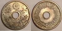Asien Japan 10 Sen 1885 Sehr Hübsch Nswleipzig
