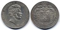 Doppeltaler 1842 Braunschweig-Wolfenbuettel Wilhelm, 1831-1884 Sehr sch... 280,00 EUR  zzgl. 12,00 EUR Versand