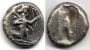 Siglos 485-420 BC Persia / Persien the Achaemenid Empire, time of Xerxe... 220,00 EUR  zzgl. 12,00 EUR Versand