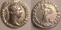 AR denarius / denar 93/94 AD Roman Empire / Römische Kaiserzeit Domitia... 175,00 EUR  zzgl. 10,00 EUR Versand