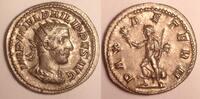AR Antoninianus / Antoninian 244-247 AD Roman Empire / Römische Kaiserz... 120,00 EUR  zzgl. 10,00 EUR Versand