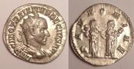 AR Antoninanus / Antoninian 250 AD Roman Empire / Römische Kaiserzeit T... 160,00 EUR  zzgl. 10,00 EUR Versand