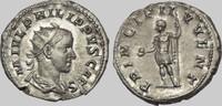 AR Antoninanus / Antoninian  Roman Empire / Römische Kaiserzeit Philip ... 120,00 EUR  zzgl. 10,00 EUR Versand