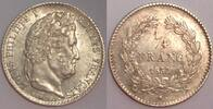 1/4 Franc 1832 K France / Frankreich Louis Philippe Sehr schön-vzgl  350,00 EUR  zzgl. 12,00 EUR Versand