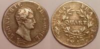 1/4 Franc / Quart Franc An 12 I France / Frankreich Napoleon Bonaparte ... 260,00 EUR  zzgl. 12,00 EUR Versand