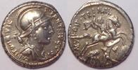 AR denarius / AR denar 55 BC Römische Republik / Roman Republic P. Font... 400,00 EUR  zzgl. 12,00 EUR Versand