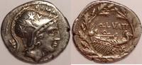 AR denarius / AR denar 109-108 BC Römische Republik / Roman Republic Q.... 380,00 EUR  zzgl. 12,00 EUR Versand