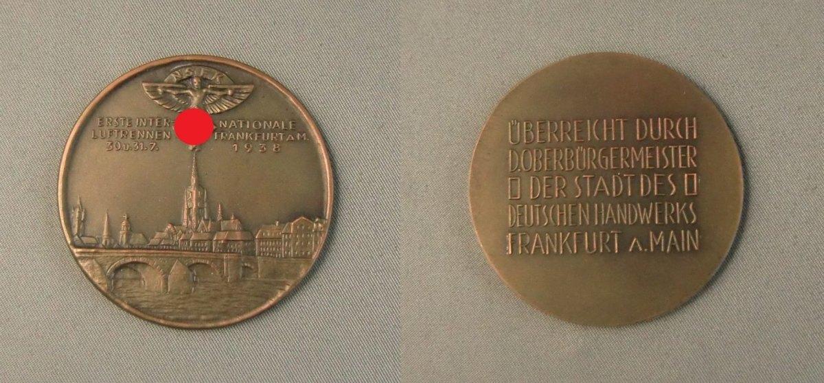 1933 1945 3 reich nsfk medaille erste internationale. Black Bedroom Furniture Sets. Home Design Ideas