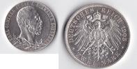 Deutsches Reich - Schwarzburg Sondershausen 2 Mark Regierungsjubiläum