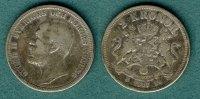 2 Kronor 1897 Schweden Oscar II. s/ss  22,50 EUR  zzgl. 3,90 EUR Versand