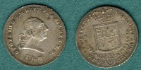 1/6 Taler 1798 PLM Braunschweig-Calenberg-Hannover Georg III.  Claustha... 65,00 EUR  zzgl. 4,90 EUR Versand