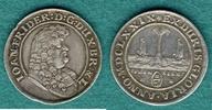 2/3 Taler 1679 HB Braunschweig-Lüneburg-Calenberg Johann Friedrich ss+  195,00 EUR  zzgl. 4,90 EUR Versand