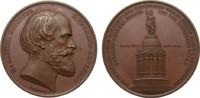 Bronzemedaille Brandel / Hermannsdenkmal 1875 Medaillen  vorzüglich / S... 40,00 EUR  zzgl. 4,00 EUR Versand