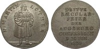 Silbermedaille 300 Jahrfeier Augsburger Konfession 1830 Medaillen  gute... 35,00 EUR  zzgl. 4,00 EUR Versand