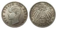 2 Mark Bayern 1904 D Kaiserreich  wz. Rf., vorzüglich / Stempelglanz  59,00 EUR  zzgl. 4,00 EUR Versand