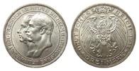 3 Mark Preussen Universität Breslau 1911 A Kaiserreich  wz. Randfehler,... 59,00 EUR  zzgl. 4,00 EUR Versand