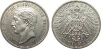 2 Mark Schwarzburg-Rudolstadt 1898 A Kaiserreich  sehr schön / vorzügli... 415,00 EUR kostenloser Versand
