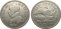 Kammerherrentaler 1816 A Altdeutschland bis 1871  schön / sehr schön  385,00 EUR kostenloser Versand