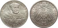 2 Mark Sachsen-Weimar-Eisenach 1908 Kaiserreich  vorzüglich / Stempelgl... 125,00 EUR  zzgl. 4,00 EUR Versand
