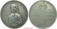 Silbermedaille nach 1765 Aachen Aachen sel...