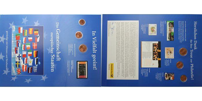 8 cent 55 cent briefmarke 2005 deutschland in vielfalt. Black Bedroom Furniture Sets. Home Design Ideas