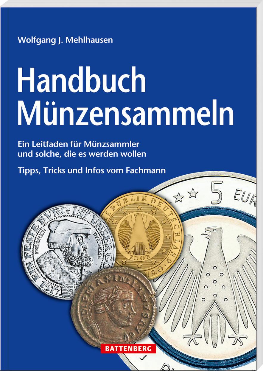 5br Auflage 2017 Handbuchbr Münzen Mehlhausen Handbuch