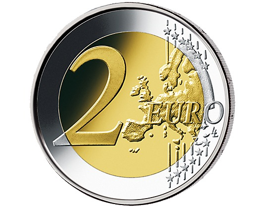 2 Eurobr X Br15 Münzen 2009 Euroländer Komplett 10 Jahre Wwu