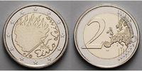 2 Euro 2016 Finnland Eino Leino, -finnischer Schriftsteller- stgl  4,70 EUR  zzgl. 3,95 EUR Versand