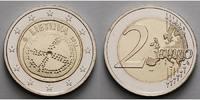 2 Euro 2016 Litauen Baltische Kultur stgl  4,70 EUR  zzgl. 3,95 EUR Versand