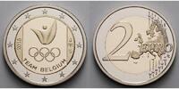2 Euro 2016 Belgien Olympiade in Rio 2016, ACHTUNG: keine Rollenware li... 26,80 EUR  zzgl. 5,00 EUR Versand