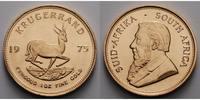 1 oz 31,1g fein 32,69 mm Ø 1967-heute Süd Afrika Krügerrand 1 oz. - Spr... 1450,00 EUR kostenloser Versand