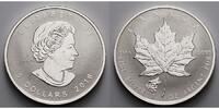 5 $ 2016 Kanada Maple Leaf - Privy Wolf, ohne Zertifikat stgl  36,50 EUR  zzgl. 5,00 EUR Versand
