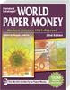 22. Auflage 2016 Welt- papier- scheine Standard Catalog of World Paper ... 75,00 EUR  zzgl. 5,00 EUR Versand