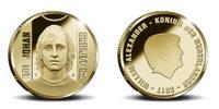 Niederlande 10 Euro 2017 <b>PP</b> Johan Cruijff -