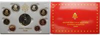 Vatikan 3,88 Kursmünzensatz aus Vatikan in PP 2008