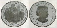 Kanada 50 $ 100.Jahrestag Royal Canadian Mint 1908-2008 (5 oz.)inkl. Etui&Zertifikat&Schuber