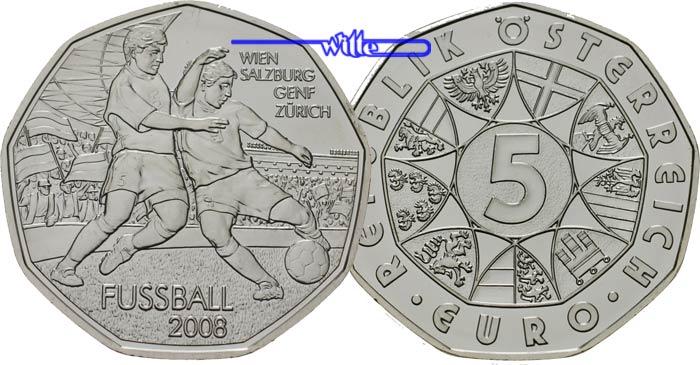 5 Euro 2008 österreich Fußball Europameisterschaft 2008 In