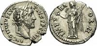 Denar 143-144 Rom Kaiserreich Antoninus Pius Denar Rom 143-144 IMPERATO... 200,00 EUR kostenloser Versand