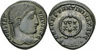 Follis 324 Rom Kaiserreich Constantine I Follis Heraclea 324 DN CONSTAN... 70,00 EUR  zzgl. 3,00 EUR Versand