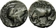 Bronze 2./1. Jh.v.Chr. Kelten Kelten Pella Makedonien Kleinbronze Beisc... 90,00 EUR  zzgl. 3,00 EUR Versand