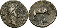 As 148/149 Rom Kaiserreich Antoninus Pius Æ As Rom 148/149 MVNIFICENTIA... 120,00 EUR  zzgl. 5,00 EUR Versand