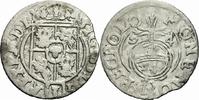 Polen 3 Pölker Polen Sigismund III. 3 Pölker 1624 Groschen Bromberg Poltorak KM# 41 Kopicki 864