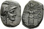 Bronze ca. 133-27 Mysien Pergamon Mysien Bronze Athena Helm Tropaion Kü... 150,00 EUR  zzgl. 5,00 EUR Versand