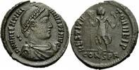 AE III 364-367 Rom Kaiserzeit Valentinianus I Æ 3 Constantinopolis REST... 70,00 EUR  zzgl. 3,00 EUR Versand