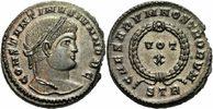 Follis 323-324 Rom Kaiserreich Constantinus II. Follis Trier 323-324 CA... 115,00 EUR  zzgl. 5,00 EUR Versand